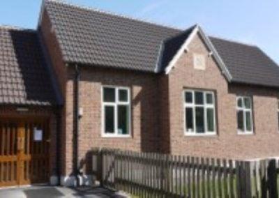 Heather Primary School 495