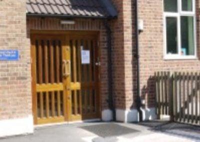 Heather Primary School 501