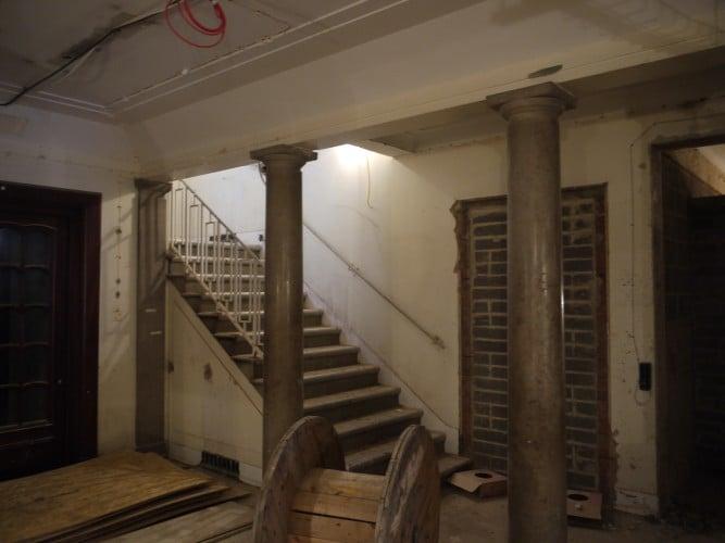 Refurbishment Leicester 985
