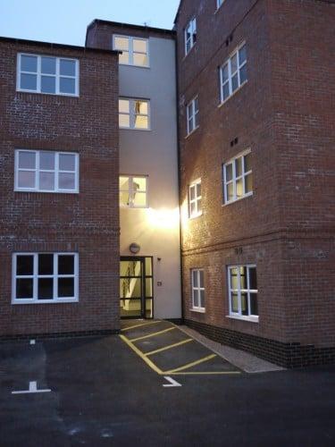 Sandhurst Road Leicester 404