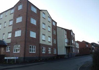 Sandhurst Road Leicester 407