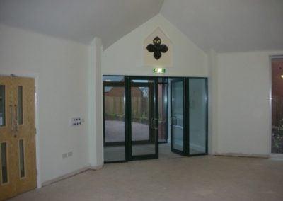 St Charles Catholic Church Measham 391