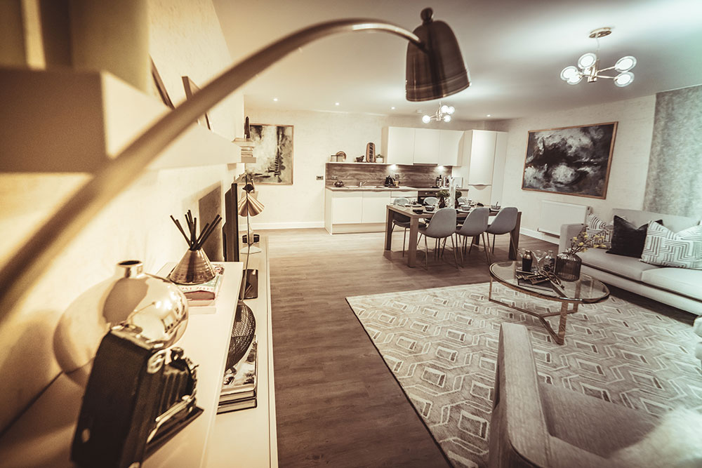 Show home is released at Victoria Point